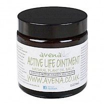 Active Life Ointment