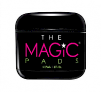 The Magic Pads - An all-in-one skincare treatment